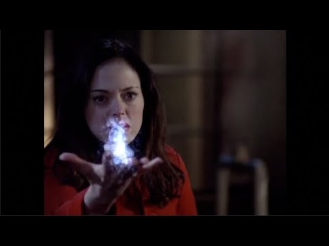 Charmed Paige Season 4 Fights and Abilities