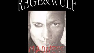Rage&Wulf - The Hunger Distillers Cover