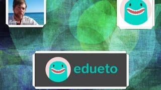App per prof #32 EDUETO (Quiz online)