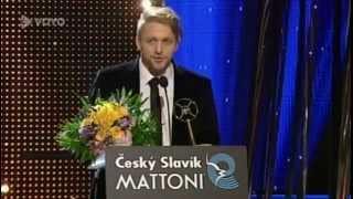 Tomáš Klus - Nejhranější písnička rádia Impuls - Český Slavík 2012 (Nova)