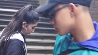 Yo Darlin' Official Dance Video   Shivani Jessica Ft.  FatBoyZ Dance   NSG Ft. Geko