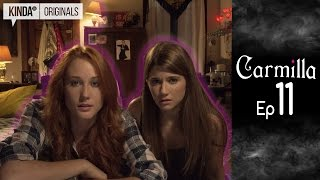 Carmilla | Episode 11 | Based on the J. Sheridan Le Fanu Novella