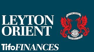 Leyton Orient: A Club In Decline