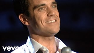 Robbie Williams - Mr. Bojangles