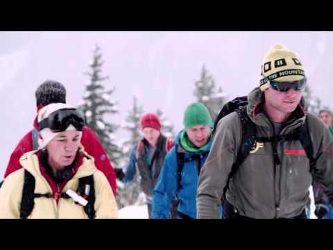 Columbia Skijacken und Winterbekleidung Neuheiten Test in Osttirol