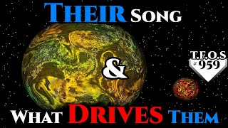 Their Song & What Drives Them | Humans are space Orcs | HFY | TFOS959