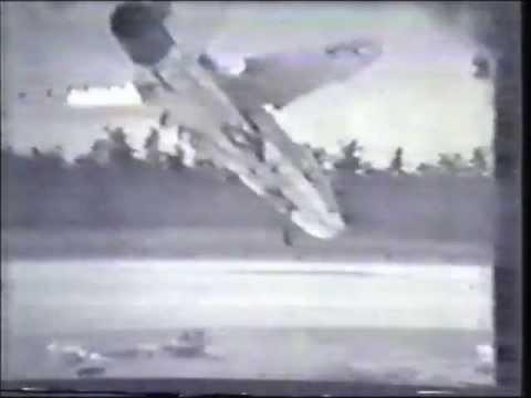 Fighter Jet Aviation Crashes