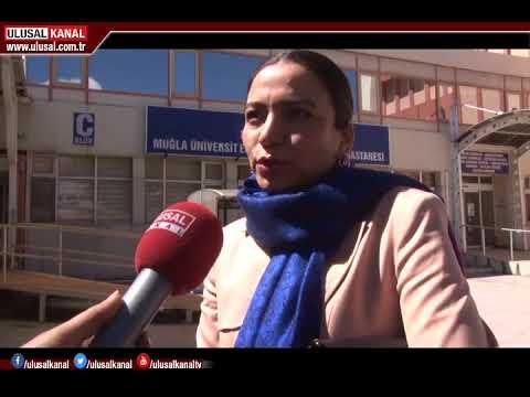 Muğla'ya hastane müjdesi