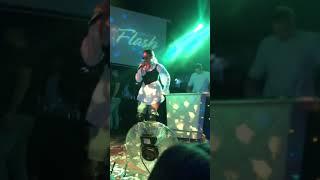 SENIDAH Live 100% Flash Club
