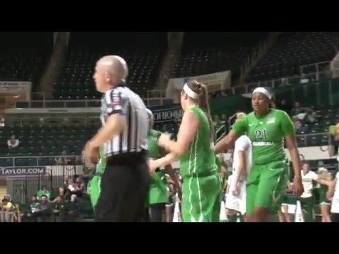 Marshall University in the Women's NIT