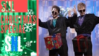 An SNL Christmas  Dec 14th 9/8C On NBC