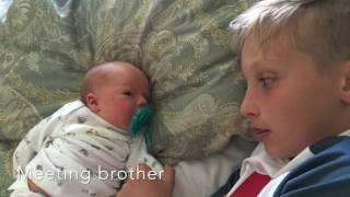 Open Adoption: Jordan's Story | Birth mother adoption help
