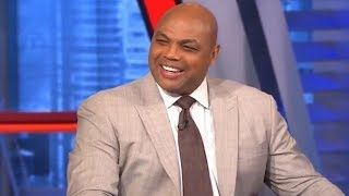 Charles Barkley ROASTING People