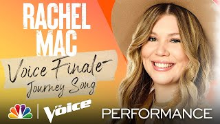 Rachel Mac The Chain