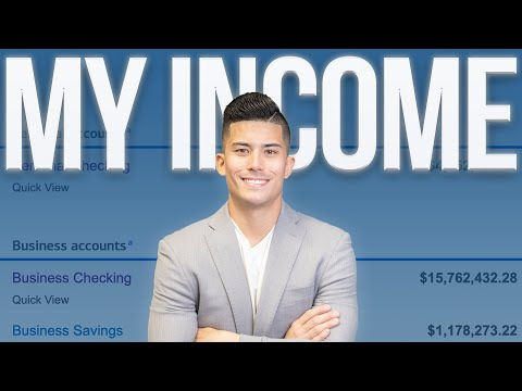 , title : 'HOW I MAKE $75,000 PER WEEK WITH 11 INCOME STREAMS