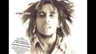 Gambar cover Bob Marley & The Wailers - No Woman, No Cry (Live)