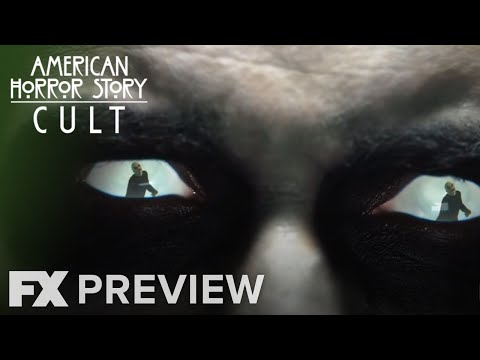 American Horror Story Season 7 (Teaser 'Evil Eye')