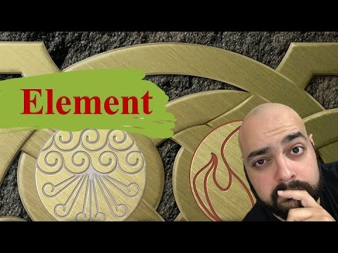 Element Review - with Zee Garcia