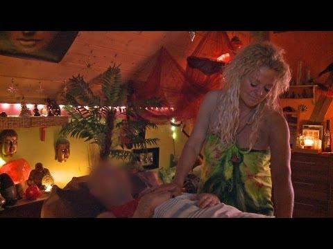 Foto Video Sex auf den Stränden der Krim