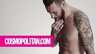 Guys Talk About Their Tattoos | Cosmopolitan