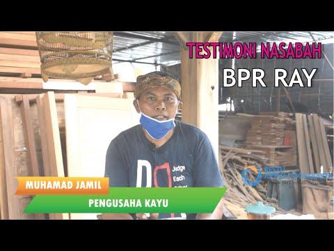 Testimoni Nasabah !!!   M Jamil   PT BPR Restu Artha Yogyakarta   Solusi Keuangan Anda