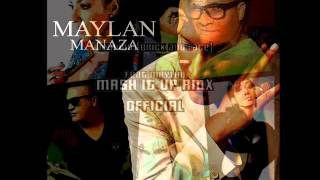 NYANDA (Brick and Lace) Feat MAYLAN MANAZA - MASH IT UP RMX 2014