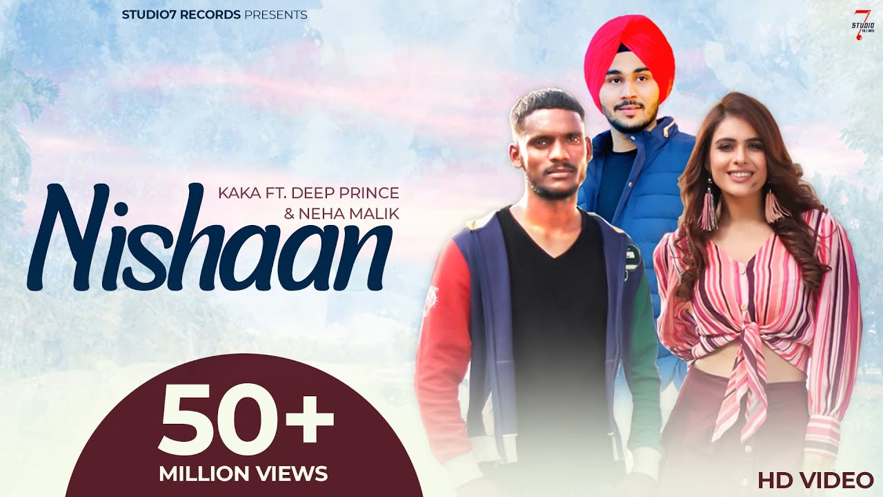 Nishaan mp3 Song