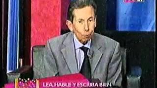 Lea Escriba y hable bien Lic Juan A Medina 26 03 2014