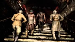 Metro: Last Light video
