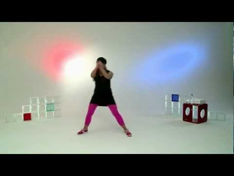 Die Abmagerung der Beine für die Mädchen im Fitnessstudio