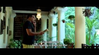Prakash Raj's Un Samayal Arayil - Teaser - Prakash Raj, Tabu, Sneha