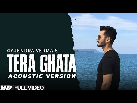 Tera Ghata | Gajendra Verma Ft. Karishma Sharma | Vikram Singh | Acoustic Version