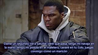 Intro/ In My Hood - 50 Cent Subtitulada en español