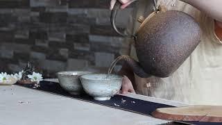 Bowl tea chaXi