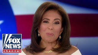 Judge Jeanine: If you questioned the deep state's existence, you just saw it