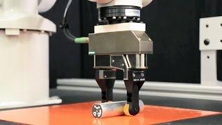 Improving robot dexterity