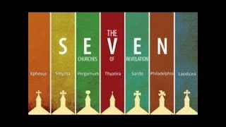 The 7 #5  Thyatira