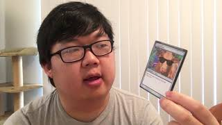how different players build their decks