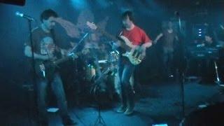 Video STANLEYQ - BASNIK LIVE AT ROCK CAFE PRAGUE 2013