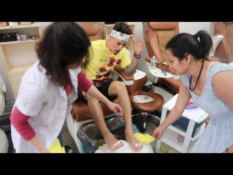 Kuko halamang-singaw paggamot online