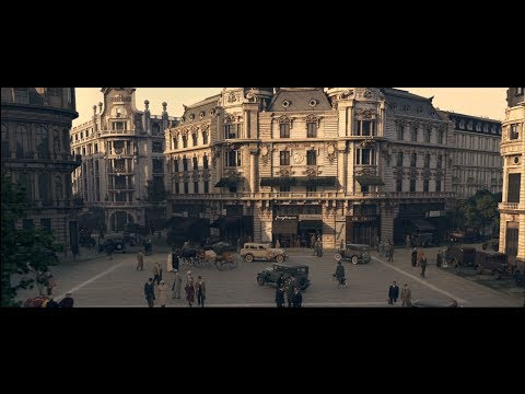 Queen Marie Of Romania (2021) Trailer