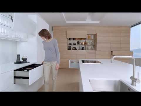 Blum Australia - perfecting motion