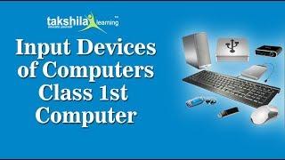 Class 1 Computer