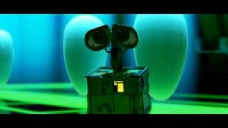 WALL•E Theatrical Trailer