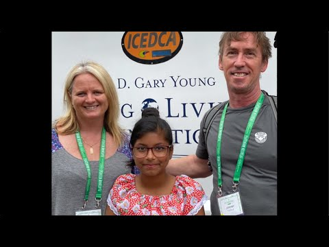 Let's Talk About the Young Living Academy in Ecuador