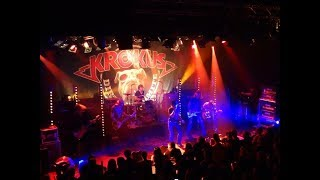 Krokus - Our Love - best video