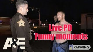 Big Dumb/Funny Live PD Moments Pt.2