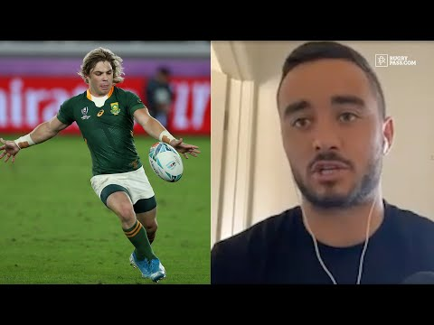 All Blacks Might Follow Springboks With *This* Aerial Tactic | Rugby News | RugbyPass