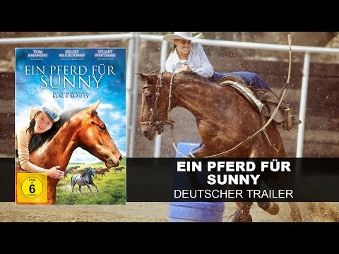 Ein Pferd für Sunny (Deutscher Trailer) | KSM