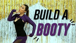 Build a Booty Workout | POP Pilates for Beginners by blogilates